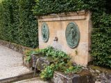 Fontaine Jardins de Losse