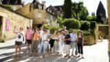 sarlat tourisme visite guidée thématique